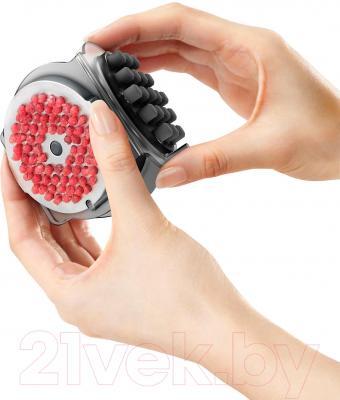 Мясорубка электрическая Philips HR2745/00 - 3D-клинер