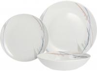 Набор столовой посуды Tognana Metropolis Bamboo (18пр) -