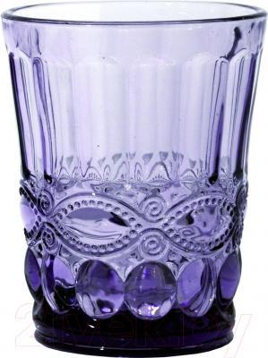 Стакан Tognana Solange (фиолетовый)
