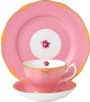 Набор для чая/кофе Royal Albert Candy Collection Sweet Stripe -
