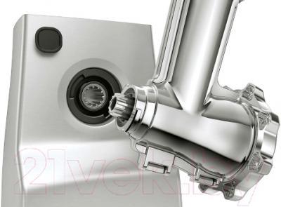 Мясорубка электрическая Philips HR2743/00 - vеталлический соединительный элемент