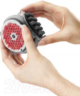 Мясорубка электрическая Philips HR2743/00 - 3D-клинер