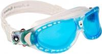 Очки для плавания Aqua Sphere Seal Kid 171440 (голубые линзы) -