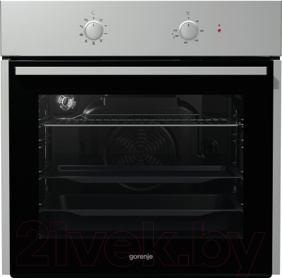 Электрический духовой шкаф Gorenje BO615E10X