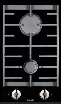 Газовая варочная панель Gorenje GC341INI