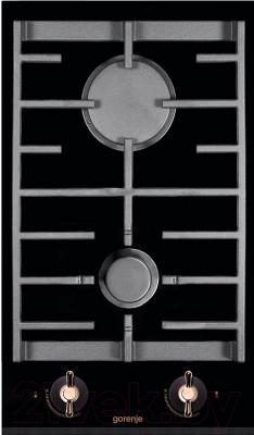 Газовая варочная панель Gorenje GC341INB