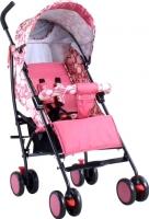 Детская прогулочная коляска Babyhit Wonder (Maroon) -