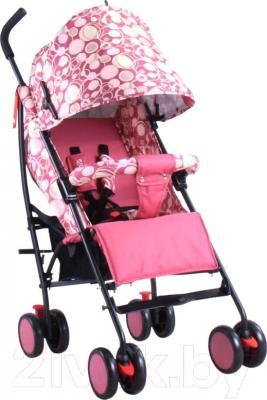 Детская прогулочная коляска Babyhit Wonder (Maroon)