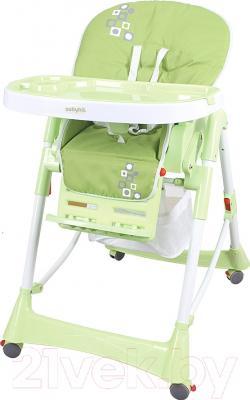 Стульчик для кормления Babyhit Appetite (зеленый)