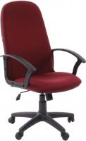 Кресло офисное Chairman 289 (10-361, бордовый) -