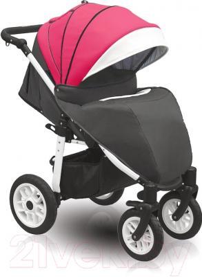 Детская прогулочная коляска Camarelo Eos (Е-08)