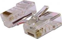 Коннектор NoBrand PL45-8P8C -