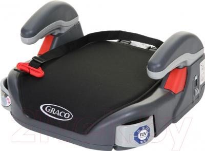 Автокресло Graco Booster Basic (Sport Luxe)