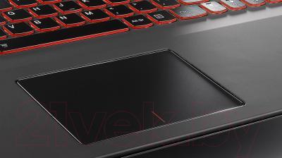 Ноутбук Lenovo IdeaPad Y7070 (80DU005BRK)
