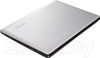 Ноутбук Lenovo IdeaPad 100S-11 (80R2007JRK)