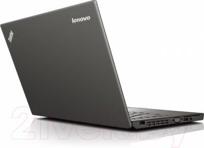Ноутбук Lenovo ThinkPad X240 (20AL00DKRT)