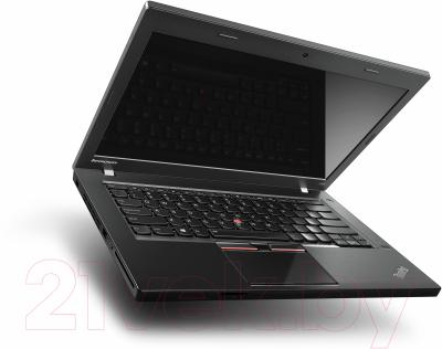 Ноутбук Lenovo ThinkPad L450 (20DT0015RT)