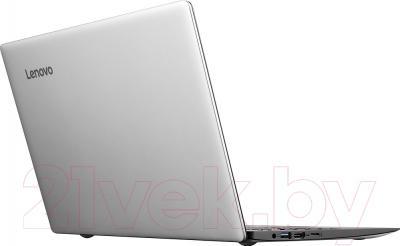 Ноутбук Lenovo IdeaPad 100S-14 (80R9005BRK)