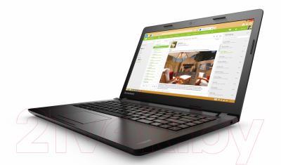 Ноутбук Lenovo IdeaPad 100-14 (80MH0028RK)