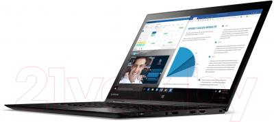 Ноутбук Lenovo ThinkPad X1 Yoga (20FRS0SD00)
