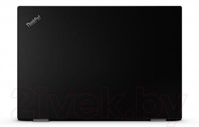 Ноутбук Lenovo ThinkPad X1 Carbon 4 (20FCS0W000)