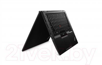 Ноутбук Lenovo ThinkPad X1 Yoga (20FRS0SC00)
