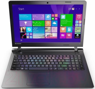 Ноутбук Lenovo IdeaPad 100-15 (80MJ002QRK)