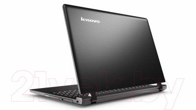 Ноутбук Lenovo IdeaPad 100-15 (80MJ0055RK)