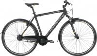 Велосипед Format 5332 (490, черный матовый) -