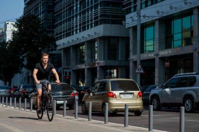 Велосипед Format 5332 (490, черный матовый)