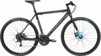 Велосипед Format 5342 2016 (490, черный матовый) -