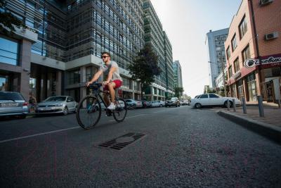 Велосипед Format 5342 2016 (490, черный матовый)