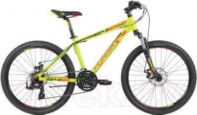 Велосипед Format 6412 Boy (зеленый матовый)