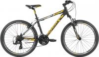 Велосипед Format 6413 Boy (черный матовый) -