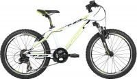 Детский велосипед Format 7413 Boy (белый) -