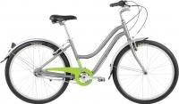 Велосипед Format 7732 (серый матовый) -