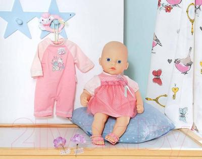Кукла-младенец Zapf Creation Baby Annabell Моя первая кукла (794333)