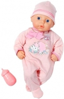 Кукла-младенец Zapf Creation Baby Annabell Моя первая кукла (794449) -