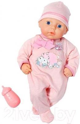 Кукла-младенец Zapf Creation Baby Annabell Моя первая кукла (794449)