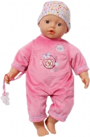 Кукла-младенец Zapf Creation Baby Born Нежная Кроха (819968) -
