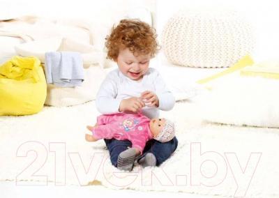Кукла-младенец Zapf Creation Baby Born Нежная Кроха (819968)
