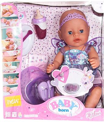 Кукла-младенец Zapf Creation Baby Born Фея (820698)
