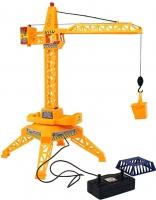 Детская игрушка Big Motors Подъемный кран (9898) -