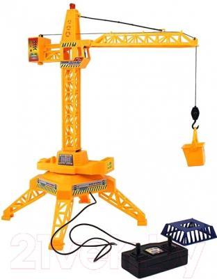 Детская игрушка Big Motors Подъемный кран (9898)