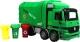 Детская игрушка Big Motors Мусоровоз Чистюля 9998-17 -