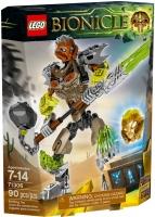 Конструктор Lego Bionicle Похату - Объединитель Камня 71306 -