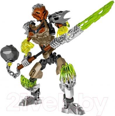 Конструктор Lego Bionicle Похату - Объединитель Камня 71306