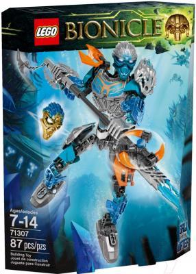 Конструктор Lego Bionicle Гали - Объединительница Воды (71307)