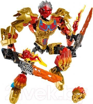 Конструктор Lego Bionicle Таху - Объединитель Огня (71308)