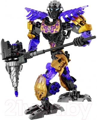 Конструктор Lego Bionicle Онуа - Объединитель Земли (71309)